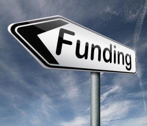 Funding for startups and small businesses